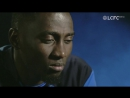 Foxes midfielder Wilfred Ndidi talks to LCFC TV about the player that inspired him to become a footballer