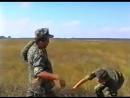 ч13 показуха с иноземцами Подполковник спецназ ГРУ Лавров Lavrov specnaz gru (1)