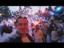 День молодёжи 2017 в г. Славске. Пенная вечеринка с DJ ARS