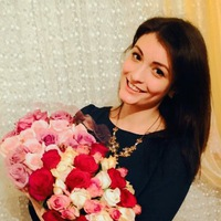 Кристина Максимкова