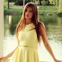 Polosina Anastasia