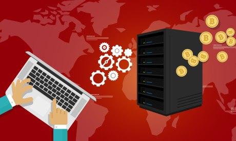 Что такое облачный майнинг? Лучшие сервисы для заработка криптовалюты