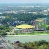 Аквапарк Новосибирск