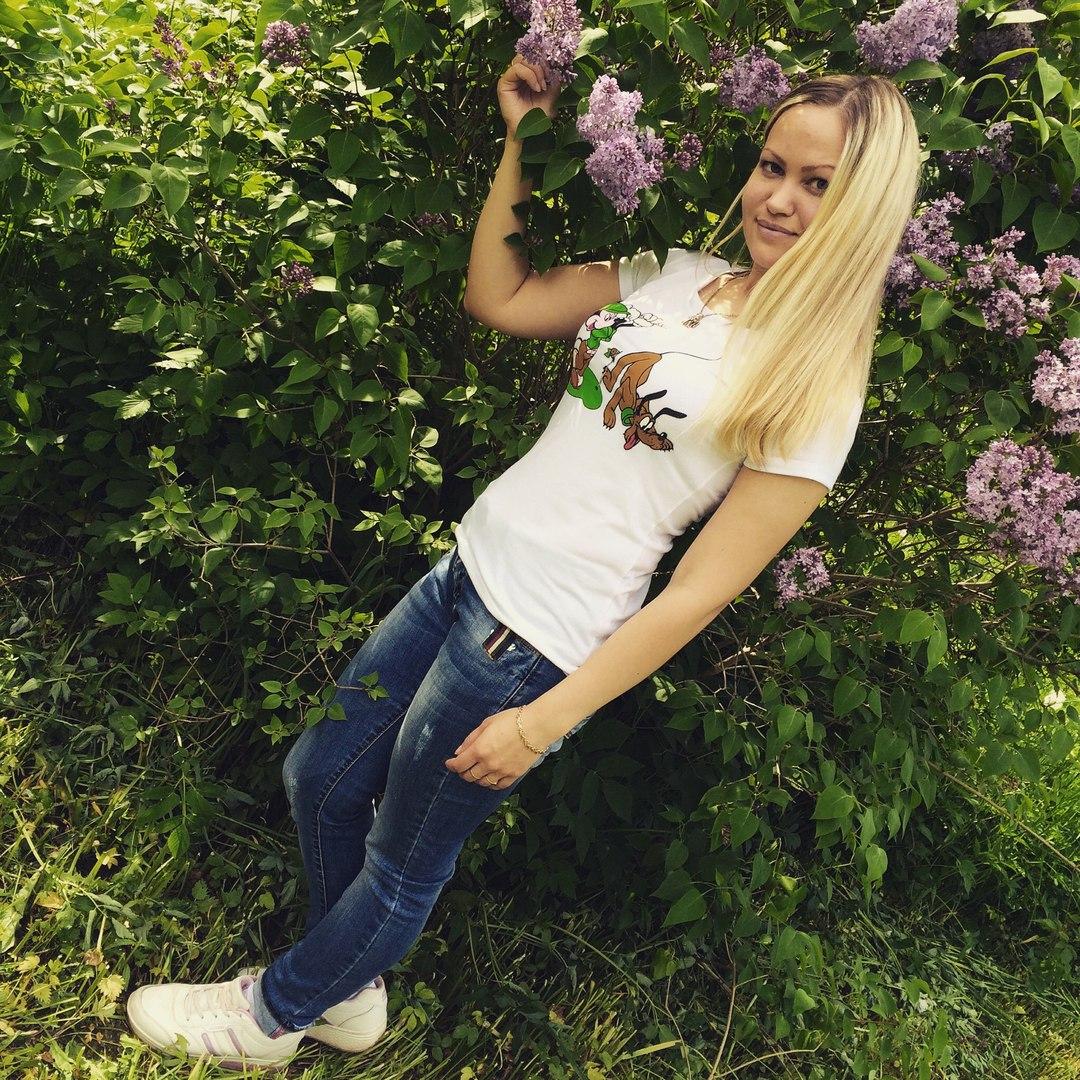 Мария Горбачева, Кимры - фото №3
