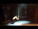 Pole dance Championship 2013 Steven Retchless Performance