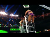 Women's Money in the Bank Ladder Match