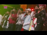 [PERF] 170815 All Artists - Singapura, Sunny island @ Music Bank в Сингапуре