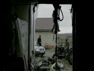 Охотник и жертва (2008) 1 серия из 4 [Страх и Трепет]