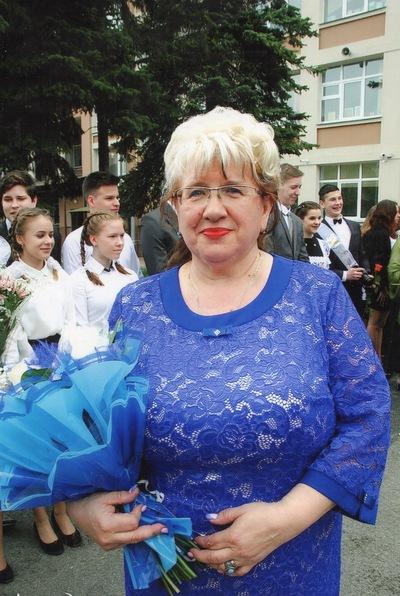 Маргарита Павшукова