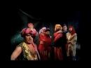 Кто-то... – Али-Баба и сорок разбойников (1983)