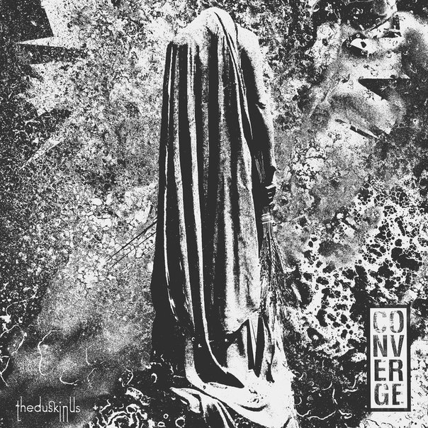 Converge - Under Duress [single] (2017)