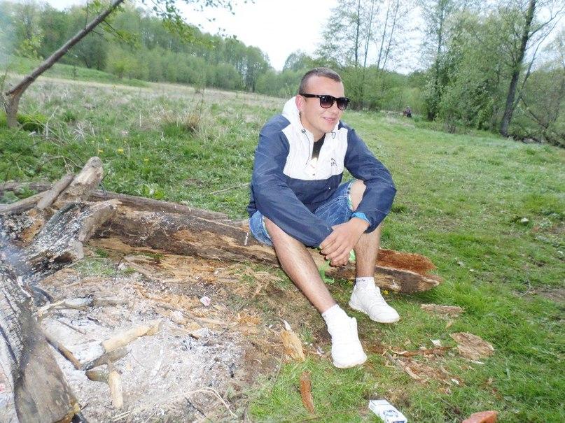 Anton, 28, Talačyn