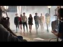 Промо-съёмка для второго сезона «Ривердейла».