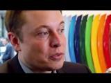 Миллиардер Илон Маск, как я стал настоящим Железным Человеком _10.06.2014_ (На русском)