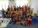 До свидания,наш любимый детский сад!!!