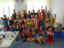 До свидания,наш любимый детский сад