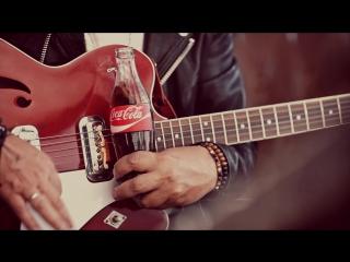 Мумий Тролль — Лето к нам приходит с Coca-Cola!