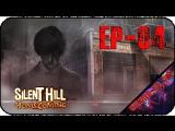 Silent Hill: Homecoming [EP-04] - Стрим - Сверлом в глаз, паяльником в ухо