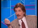 (staroetv.su) Час пик (1 канал Останкино, 07.12.1994) Александр Абдулов