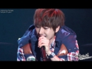 [Fancam HD] 101021 Sukira EunHyuk solo Im Yours