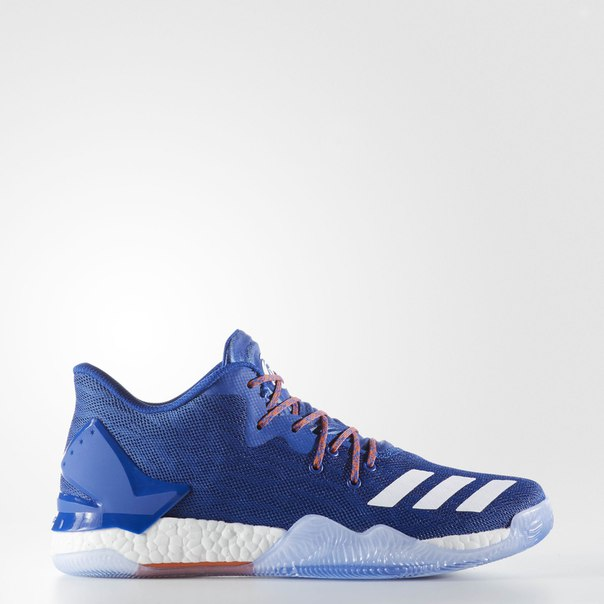 Баскетбольные кроссовки D Rose 7 Low