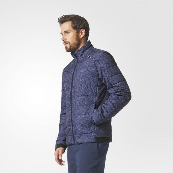 Утепленная куртка Reflective