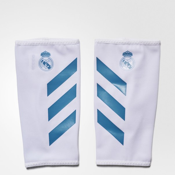 Футбольные щитки Реал Мадрид Pro Lite
