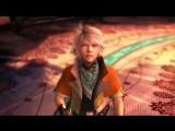 Final Fantasy XIII игрофильм часть 2
