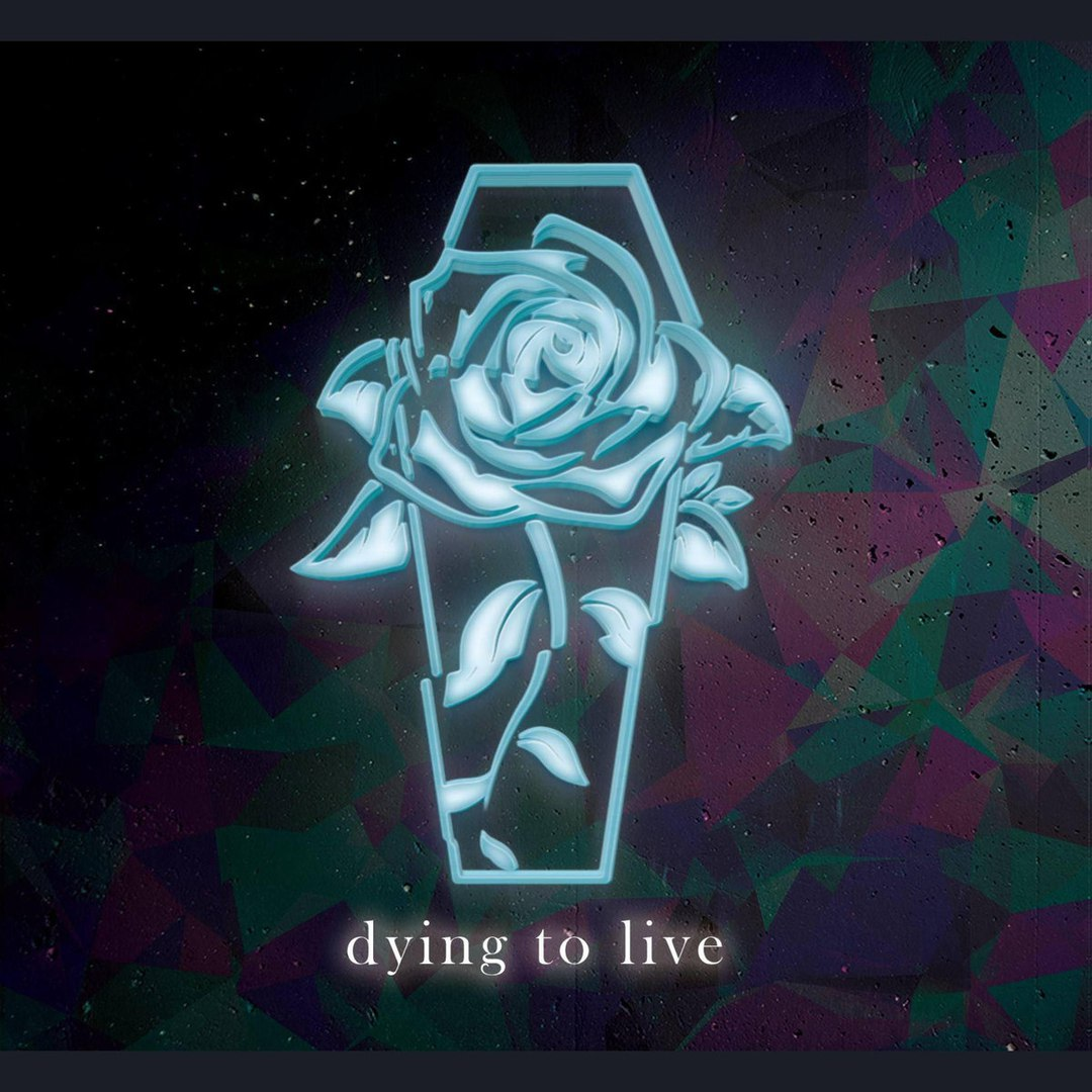 A Promise To Forget - Dying To Live (2017)