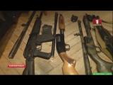 Детали задержаний боевиков «Белого легиона»