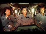 Аполлон 13. 1995. 720p Гаврилов. VHS
