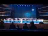 Кубанская Казачья Вольница  ( в Кремле) - Ночка луговая