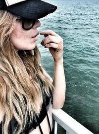 Violetta Lucky