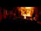 Бесславные Ублюдки | Inglourious Basterds (2009) Месть Шошанны / Сожжение Кинотеатра