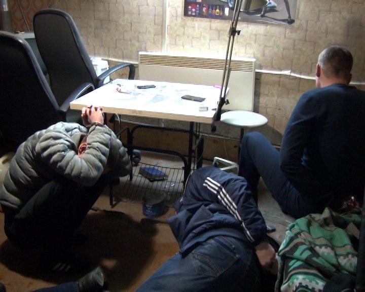 ВКурске милиция предотвратила сходку «смотрящих» зарайонами города