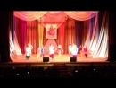 Пенджабский танец Тхода Пьяр