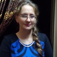 Наташа Марьина