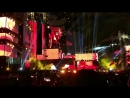 22.09.2017 Сынри вместе со Стивом Аоки в World Club Dome Корея.