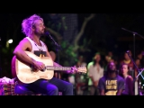 XAVIER RUDD Spirit Bird - Closing 2014 Bali Spirit Festival with much LOVE (1)