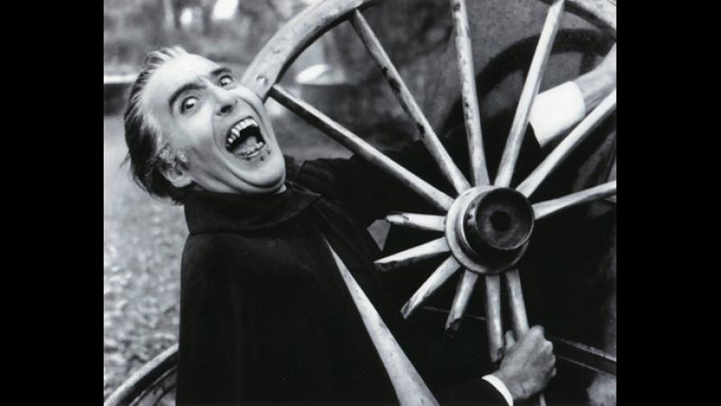 Dracula AD 1972 / Дракула год 1972 (HammerHorror)