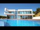 Вилла в Морайре 2016 года постройки недвижимость в Испании на первой линии моря