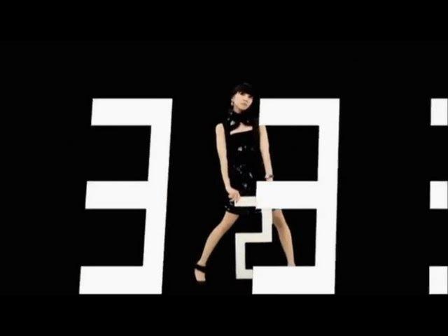 Perfume - 12345678910 (MV for Live)× capsule - STRIKER
