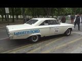 1963 Ford Galaxie 500 427 Sound