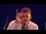 Imagine Dragons - Thunder LiveAcoustic (TRF Gala 2017)