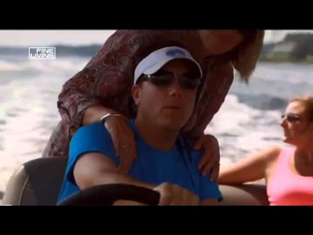 Дом у моря за бесценок, 1 сезон, 4 эп Дом с выходом к океану