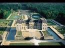 Парк Chateau de Vaux le Vicomte Сад Jardin des plantes tinctoriales Сад Clos du Coidray