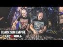 BLACK SUN EMPIRE - Let It Roll 2017