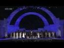 Советская песня Журавли на корейском