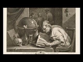 Аффинаж золота, тест алхимического реагента\Test alchemical reagent