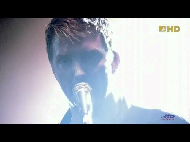 (05) QotSA - In the Fade @ Gonzo's 2007 HD